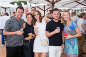 Cannes 2017: Industry meets at Campaign beach party