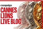Cannes Lions 2021 live blog: all the award winners and festival news