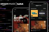Amazon Music to integrate Twitch livestreams