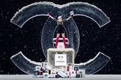 Turkey of the Week: Chanel No5 is giving us a Christmas nightmare