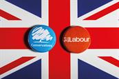 Conservatives and Labour set out their competing visions for the creative industries