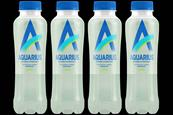 Coca-Cola hops on 'functional' drinks trend with Aquarius launch