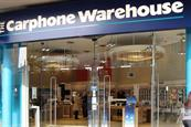 Carphone Warehouse: former Rowbotham client