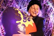 Why Cadbury is back with a 'bigger and better' Creme Egg Camp
