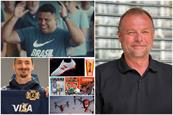 Ex-BBH creative star Bruce Crouch's World Cup ads review