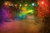 Desperados recreates festival experience in Shoreditch