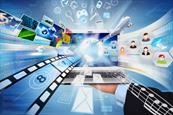 Global ad market seen surging to new highs this year