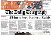 The Times overtakes Telegraph's print circulation in watershed moment