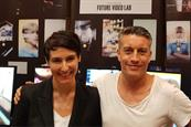 Sarah Wood & Phil Townend, Unruly APAC CCO