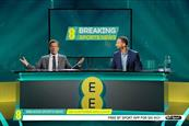 EE fined £2.7m by Ofcom for overcharging customers