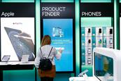 EE's top marketer on the brand's new concept stores, Apple, Bacon and Ofcom