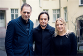 Ruola, Bäckström and Lindequist…'We don't work as different companies but as people coming together around a unique set of problems'