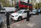 Government comms drive to boost take-up of electric cars