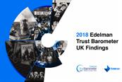 Trust in traditional media grows but UK now 'a nation of news-avoiders'