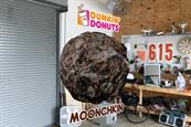 Missing out on the eclipse? Meet the Dunkin' Donuts Moonchkin