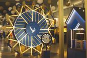 Grey Goose opens holiday Ferris wheel