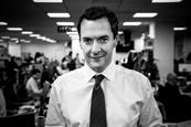 George Osborne: 'I want the Standard to be the most influential paper in Britain'