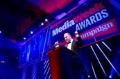 Media Week Awards 2017: pictures from the night