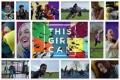 The clever way that This Girl Can and MediaCom used Spotify to get women moving