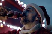 Greenpeace hijacks Coke's 'huge PR push' with alternative Christmas campaign