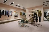 Harrods creates pop-up charity shop for NSPCC