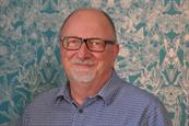 John Gordon-Saker: new HAT director is unveiled