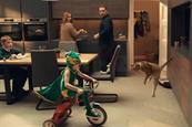 Homebase celebrates fun times in the kitchen in slo-mo campaign