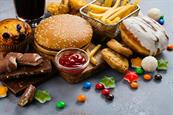 Government considers junk-food ban on social media