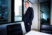 One-word answers with Hearst UK's James Wildman