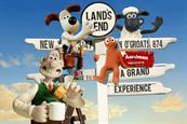 Wallace & Gromit creators invite fans to build 'cracking contraptions'