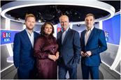 Global: LBC News launched