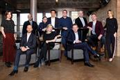 Meet the new breed of ad agency chiefs