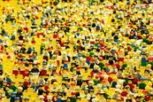 Building Lego's social network for kids, brick by brick