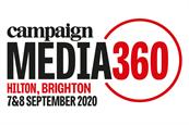 Media360 2020 | 7-8 September 2020