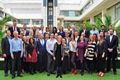 Campaign Media Awards 2013: Print Sales Team of the Year