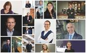 Top 10 marketers of 2017, plus the top 5 global CMOs