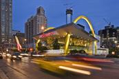 McDonald's refreshes 'intangible' brand purpose