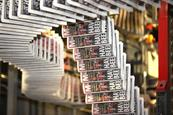 Daily Mirror publisher to make 550 redundancies
