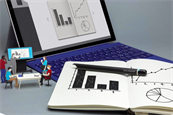Microsoft and Moleskine team up to sync paper notebooks with Windows