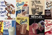 Nesquik celebrates 70 years with slides, ballpits and a look back at its ads