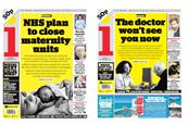 British Media Awards: Editorial Campaign of the Year