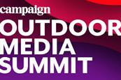 Campaign launches Outdoor Media Summit