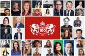 Power 100 2018: Meet the newbies