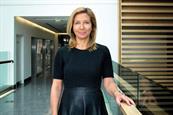 OMG's Philippa Brown faces turbulence head-on