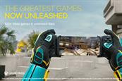 EE campaign promotes unlimited Xbox gaming on the go