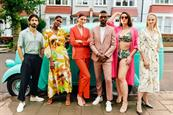 Debenhams launches first campaign since its online rebirth under Boohoo