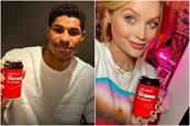 Coca-Cola: ad follows similar structure to 'Share a Coke' initiative