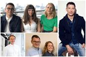 Movers and Shakers: Ogilvy, TMW, Beats by Dre, Just Eat, Appnovation, Mindshare