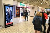 Global wins Tyne and Wear Metro outdoor ad contract