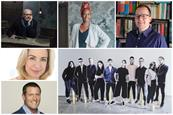 Movers and Shakers: New Commercial Arts, TikTok, BBH, Dentsumcgarrybowen